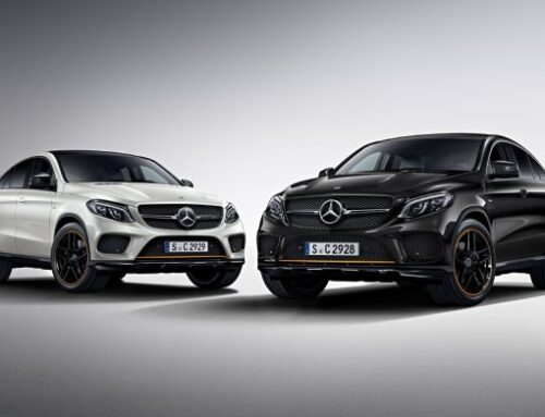 Is 2020 Mercedes GLG Still In the Production Plan?