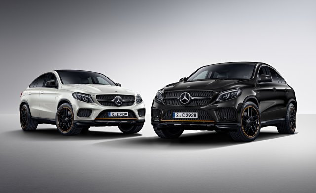 s 2020 Mercedes GLG Still In the Production Plan