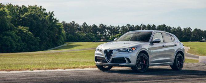 2020 Alfa Romeo Stelvio Quadrifoglio Q4 Review Price and Release