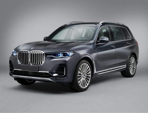 2020 BMW X7 Gets A 6.6-Liter Twin-Turbo V12 Engine