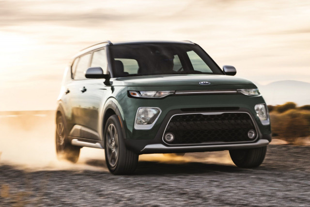 2020 Kia Soul - One of the Best Small Crossovers on the Market