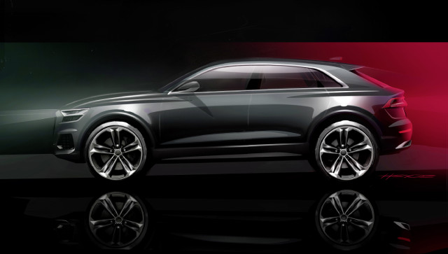 2021 Audi Q9 What To Expect