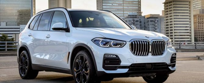 2021 BMW X5 - Changes, Release Date, and Hybrid