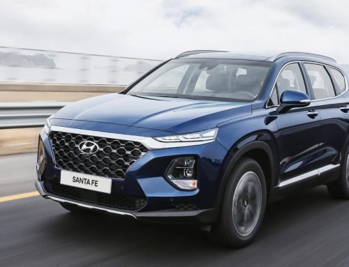 2021 Hyundai Santa Fe – Changes, New Engine and Price