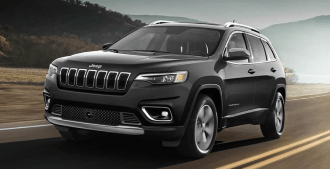 2021 jeep grand cherokee gets a new platform perhaps even