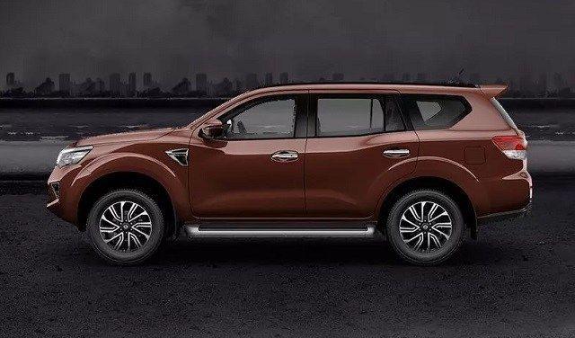2021 Nissan Xterra Comeback Release Date