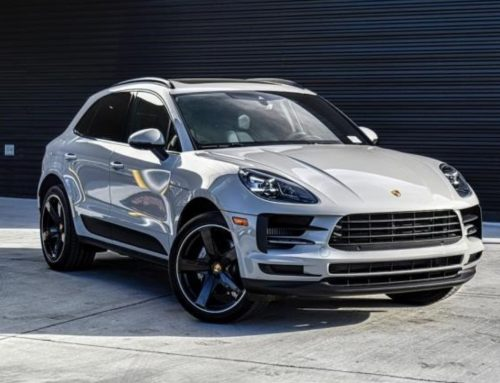 2021 Porsche Macan and Macan EV: Specs, Prices, and Release Date