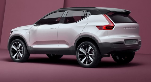 Volvo XC20 Release Date and Price