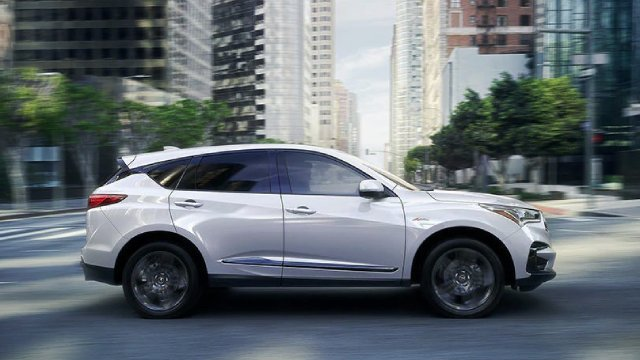 2021 Acura RDX Price and Release Date