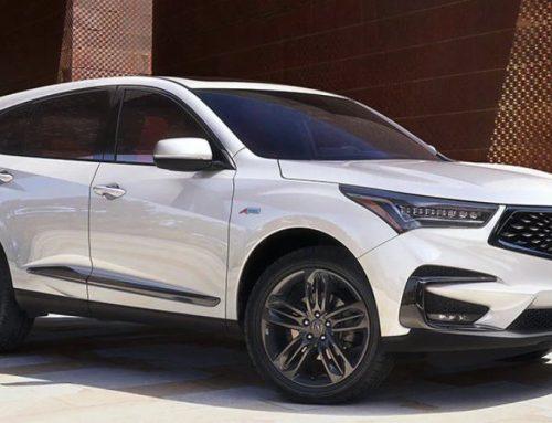 2021 Acura RDX Updates, Engine Options, Type S