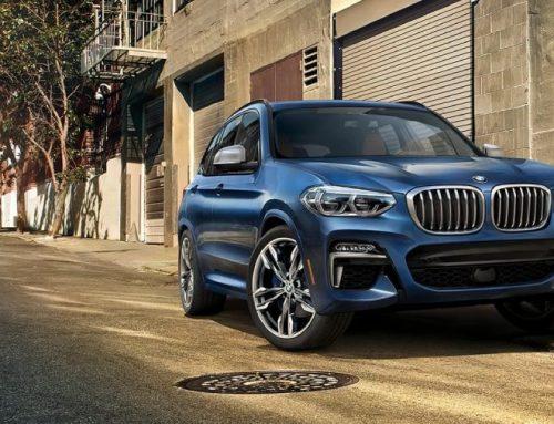 2021 BMW X3 Redesign, Equipment Updates, iX3