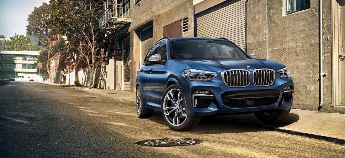 2021 BMW X3 Price and Release Date