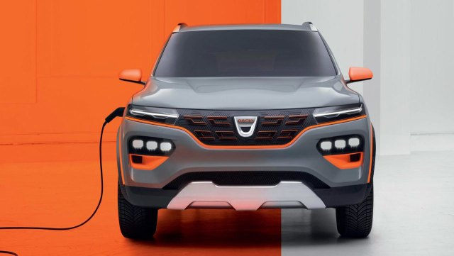 2021 Dacia Duster EV Engine, Driving Range, Price