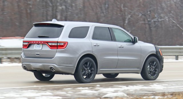 2021 Dodge Durango Release Date and Price