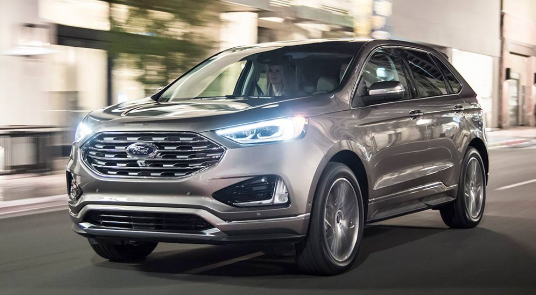 2021 ford edge changes, engine, st - suvs reviews