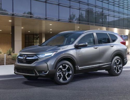 2021 Honda CR-V Changes, New Color Options, Hybrid