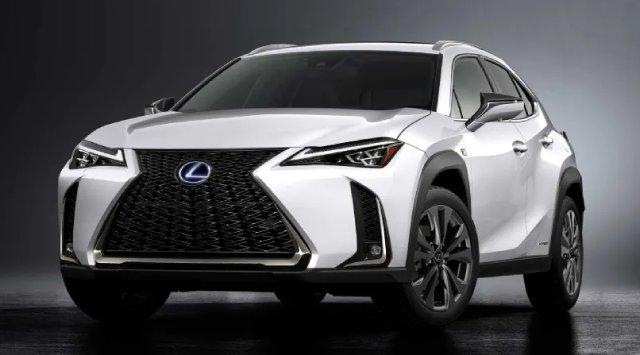 2021 Lexus RX 350 Updates