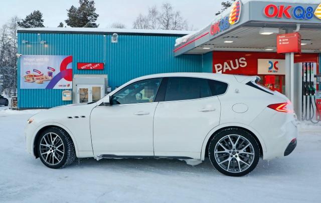 2021 Maserati Levante Release Date and Price