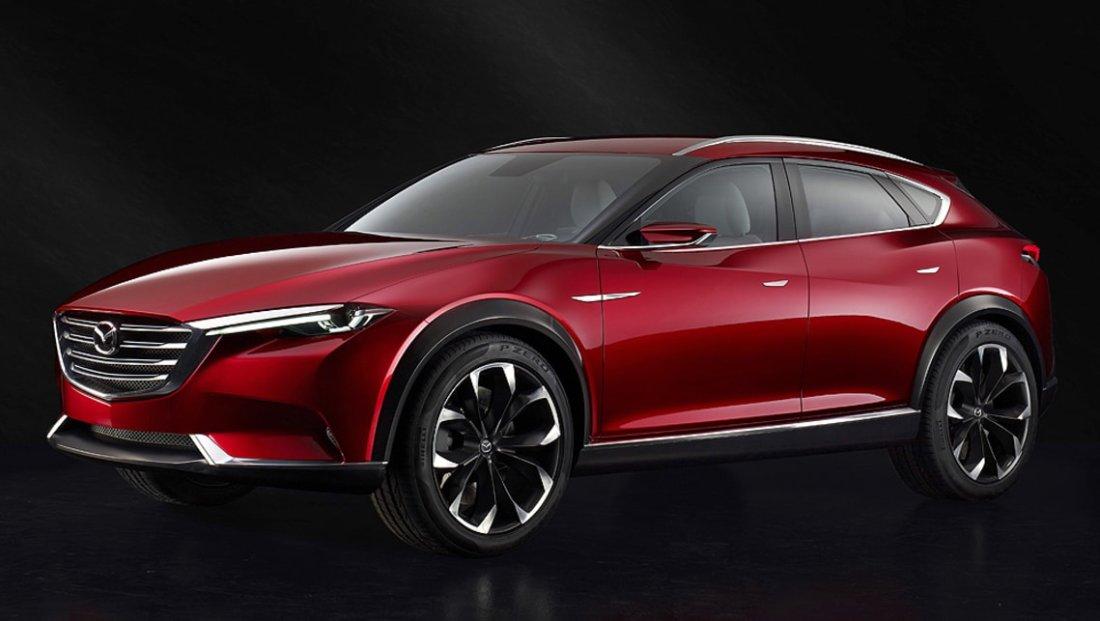 2021 Mazda CX-6 Specs, Release Date and Price
