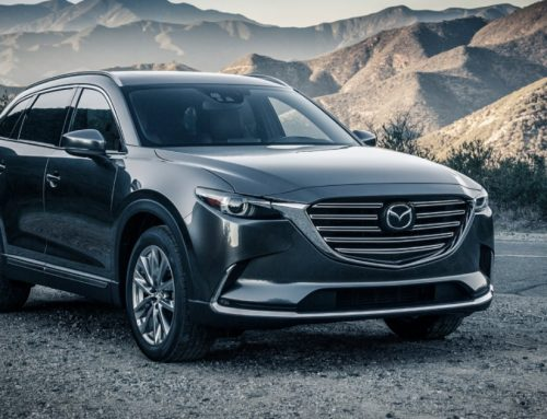2021 Mazda CX-7 – Is It Coming Back?