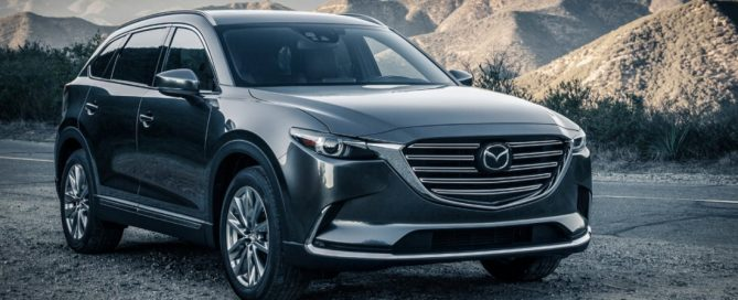 2021 Mazda CX-7 - Is It Coming Back