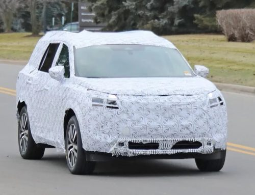 2021 Nissan Pathfinder: Redesign, Spy Shots and Release Date
