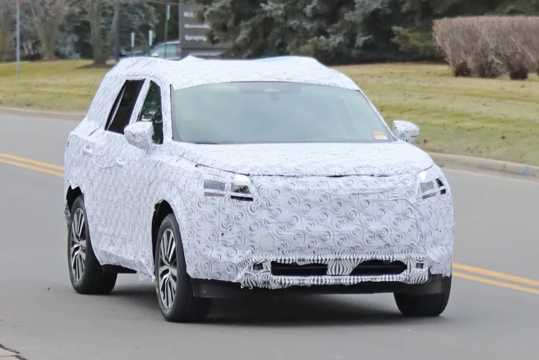 2021 Nissan Pathfinder - Is This The New Generation