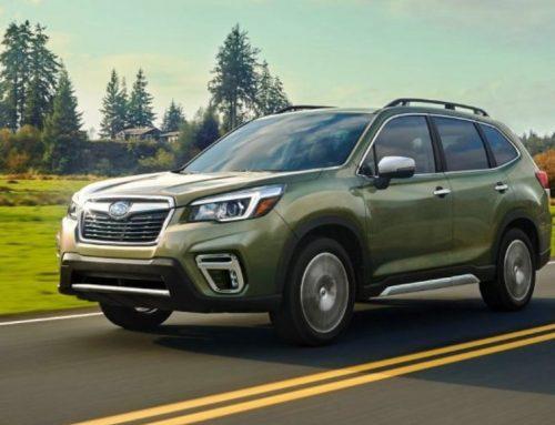2021 Subaru Forester – Changes, Turbo Engine, Hybrid