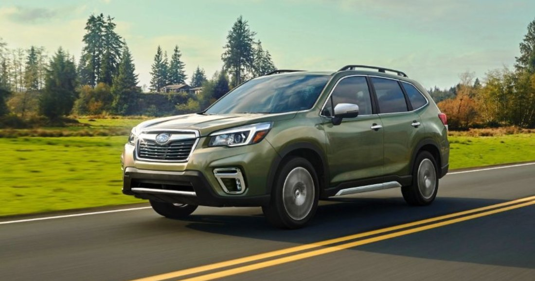 2021 Subaru Forester - Changes, Turbo Engine, Hybrid