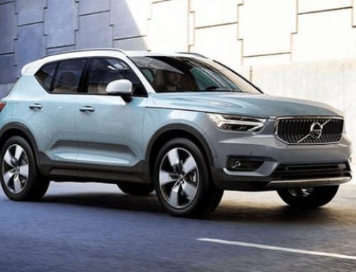 2021 Volvo XC40 Design, Engine, Recharge