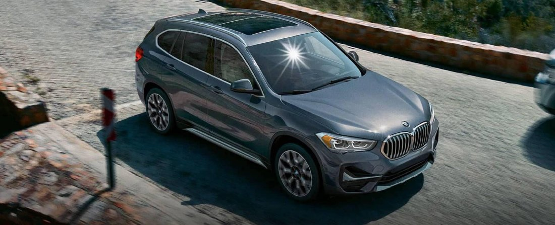 2021 BMW X1 Price and Release Date