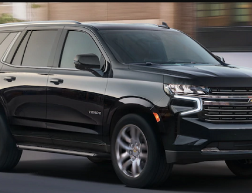 2021 Chevy Tahoe Comes This Summer With $50.300 Starting Price