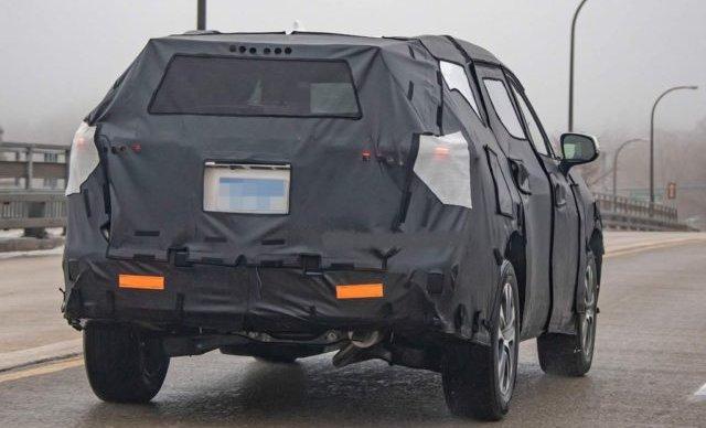 2021 Toyota Highlander Design