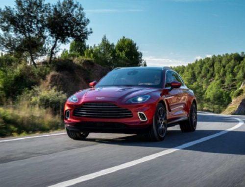 2021 Aston Martin DBX: A Hyper-Luxury SUV