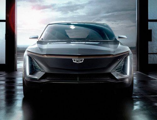 2022 Cadillac Lyriq: Everything We Know So Far