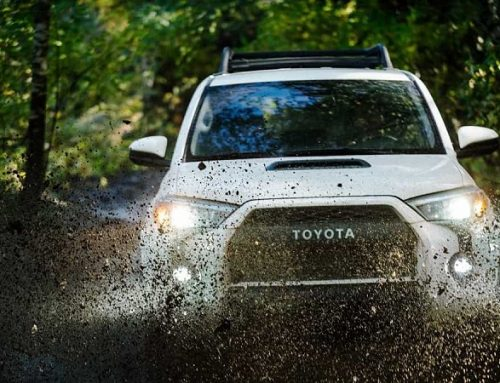 2022 Toyota 4Runner Redesign Has Been Confirmed!