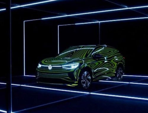 2022 VW ID.4 All-Electric SUV confirmed for U.S. market