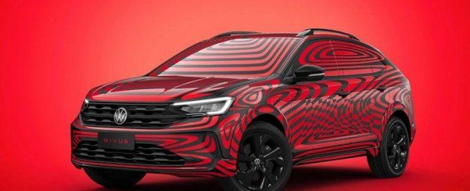 2022 VW Nivus