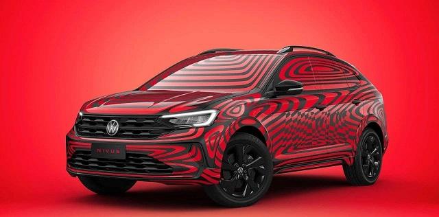 2022 VW Nivus featured