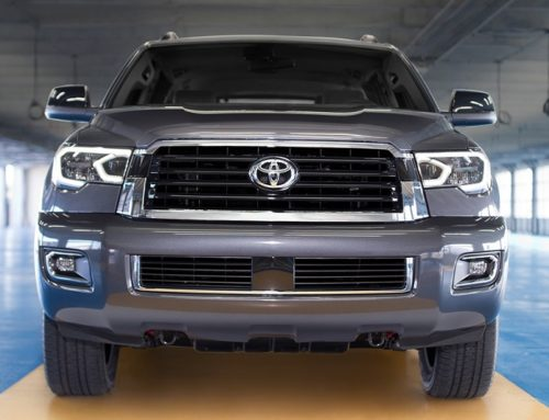 2023 Toyota Sequoia Redesign: What We Know So Far