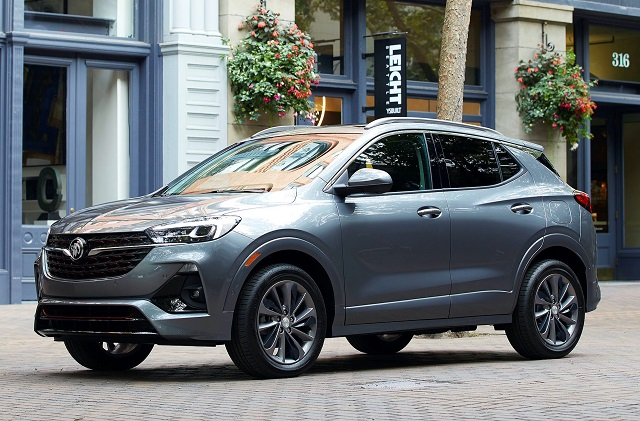 10 best new compact suvs for 2021  suvs reviews
