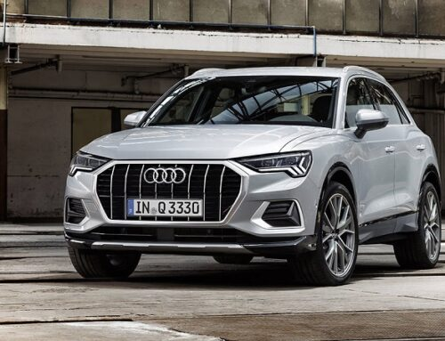 2021 Audi Q3 Review, Release date, Canada, Interior, Changes, Colors