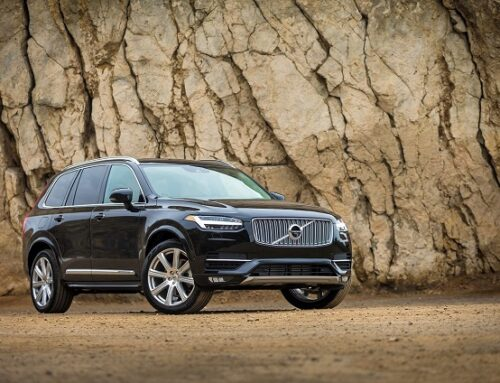 2021 Volvo XC90 Price, Interior, Colors, Changes, T8