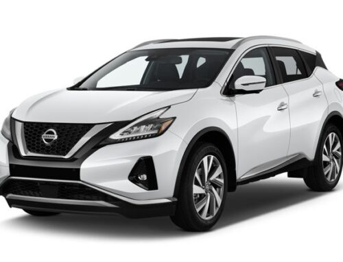 2021 Nissan Murano Platinum, Colors, Price, Interior, Hybrid, Changes