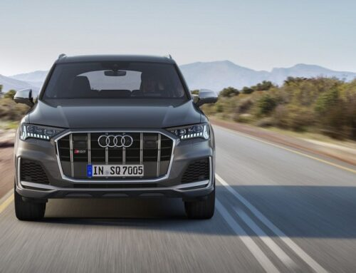 2021 Audi Q7 Preview: Price, Release date, Interior, Colors, Redesign
