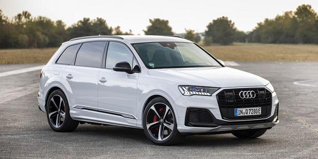 2021 Audi Q7 Preview: Price, Release date, Interior ...