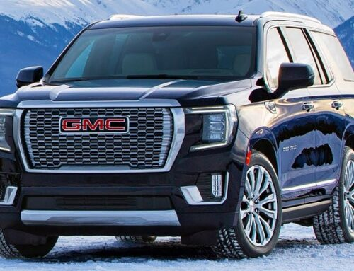 2021 GMC Yukon Denali, AT4, Price, Interior, Diesel