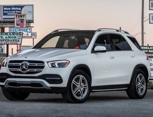 2021 Mercedes-Benz GLE-Class Changes, AMG 63, Price, Specs