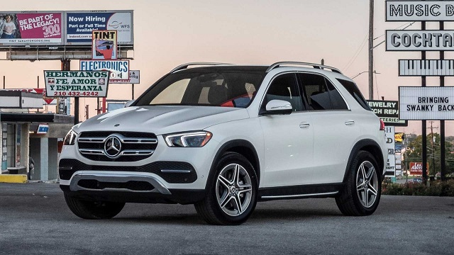 top 10 best luxury SUVs for 2021 - Q8 gle