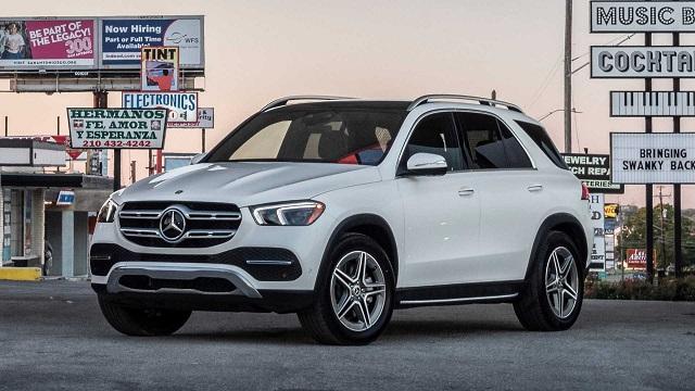 top 10 best luxury SUVs for 2021 - Q8 gle